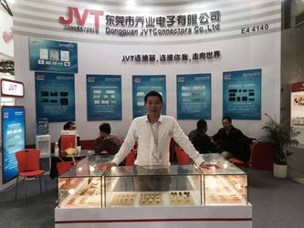 Dongguan JVT Connectors Co., Ltd