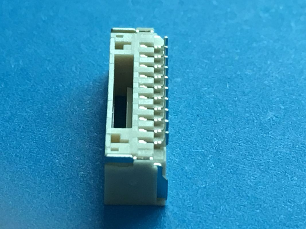 DIP Double Row PCB Header Electrical Connectors for AWG#18-22 Applicable Wire 5A AC/DC Current Rating