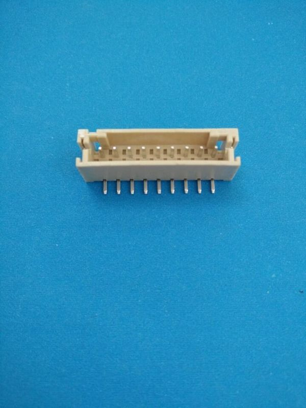 SMT Header 9 Pin Connector Straight Male 2.0mm Pitch SMT Board To Board Connector